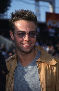 """""""Mission Impossible Two"""" Premiere,Joey Lawrence.  5/18/00. © 2000 Glenn Weiner - Image 16861_0019"""