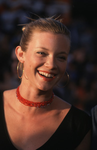 """""""Mission Impossible Two"""" Premire,Amy Smart.  5/18/00. © 2000 Glenn Weiner - Image 16861_0026"""