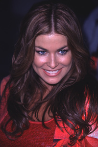"""""""Young Hollywood Awards - 2nd Annual,""""Carmen Electra.  6/01/00. © 2000 Glenn Weiner - Image 16887_0004"""