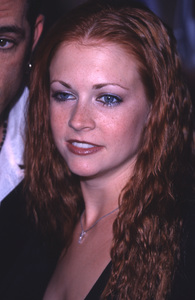 """""""Young Hollywood Awards - 2nd Annual,""""Melissa Joan Hart.  6/01/00. © 2000 Glenn Weiner - Image 16887_0011"""