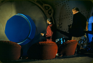 """20000 Leagues Under the Sea""1954 Walt Disney Productions** I.V. - Image 1701_0017"