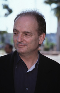 """Inside The Sopranos,""producer David Chase.  7/17/00. © 2000 Glenn Weiner - Image 17013_0002"