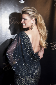 """Jessica Simpson at """"The 35th Annual Gracie Awards"""" held at the Beverly Hilton in Beverly Hills2010© 2010 Michael Jones - Image 17018_0005"""