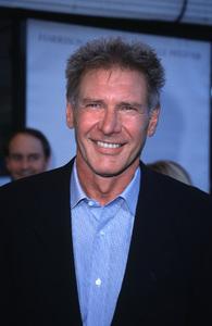 """""""What Lies Beneath"""" Premiere,Harrison Ford.  7/18/00. © 2000 Glenn Weiner - Image 17020_0015"""