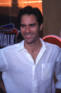 """NBC Press Tour Party - 2000,""Eric McCormack.  7/19/00. © 2000 Glen Weiner - Image 17024_0006"