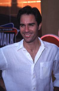 """NBC Press Tour Party - 2000,""Eric McCormack.  7/19/00. © 2000 Glen Weiner - Image 17024_0006"
