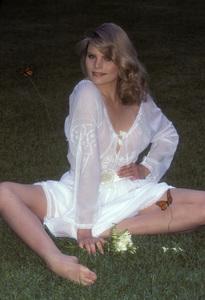 "Mariel HemingwayJune 1982Publicity for ""Star 80"" © 1982 Mario Casilli - Image 17060_0011"
