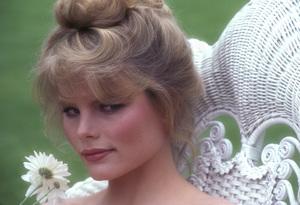"Mariel HemingwayJune 1982Publicity for ""Star 80"" © 1982 Mario Casilli - Image 17060_0012"