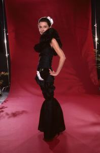 """Love Among Thieves""Audrey Hepburn1986© 1986 Mario Casilli - Image 17062_0002"
