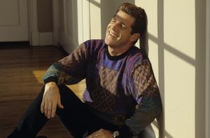 Glenn Freycirca 1990s© 1990 Mario Casilli - Image 17064_0004