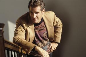 Glenn Freycirca 1990s© 1990 Mario Casilli - Image 17064_0006