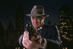 """""""Mancuso, FBI""""Robert Loggia1989© 1989 Mario Casilli - Image 17075_0004"""