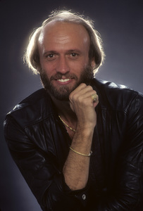 """""""The Bee Gees""""Maurice Gibb1983 © 1983 Mario Casilli - Image 17083_0007"""