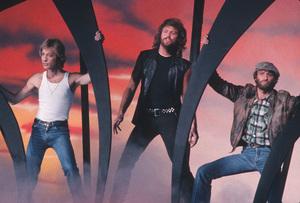 Bee Gees1983 © 1983 Mario Casilli - Image 17083_0017