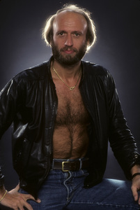 Maurice Gibb of the Bee Gees1983© 1983 Mario Casilli - Image 17083_0028