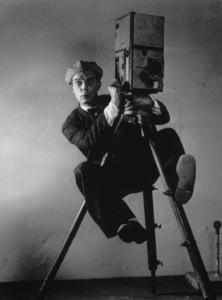 Buster KeatonFilm SetCameraman, The (1928)0018742**I.V. - Image 17084_0002