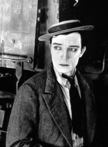 Buster KeatonFilm SetCameraman, The (1928)0018742**I.V. - Image 17084_0003