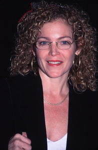 """""""What Planet Are You From,"""" Premiere.Amy Irving. © 2000 Ariel Ramerez - Image 17130_0004"""