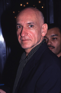 """""""What Planet Are You From"""" Premiere,Ben Kingsley. © 2000 Ariel Ramerez - Image 17130_0005"""