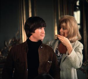 """Help!"" John Lennon.1965/UAPhoto by David Hurn/**I.V. - Image 17132_0008"