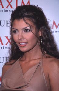 """""""Maxim Motel Grand Opening Party,""""Ali Landry.  8/10/00. © 2000 Glenn Weiner - Image 17152_0003"""