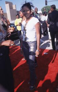 """Hip Hop Awards - 2000,""  8/22/00.Shan Jackson. © 2000 Scott Weiner - Image 17163_0006"