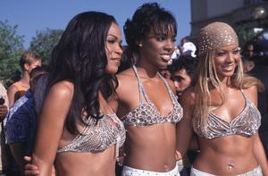 """""""Hip Hop Awards - 2000,""""  8/22/00.Destiny"""