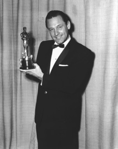 William Holden for best actor.Academy Awards: 26th Annual, 1954.**I.V. - Image 17172_0028