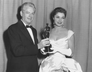 """Academy Awards - 26th Annual"" Esther Willams 1954 **I.V."
