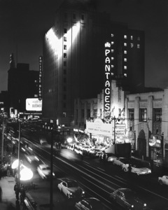 Pantages TheaterAcademy Awards: 26th Annual, 1954.**I.V. - Image 17172_0034