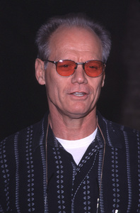 """Way Of The Gun, The"" Premiere.8/29/00.  Fred Dryer. © 2000 Glenn Weiner - Image 17182_0006"