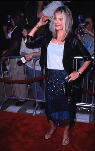 """""""This Is Spinal Tap"""" Premiere.9/5/00.  June Chadwick. © 2000 Glenn Weiner - Image 17198_0002"""