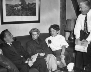 """""""Little Boy Lost""""Bing Crosby, Colette Dereal, Nicole Maurey1953 Paramount Pictures - Image 17203_0004"""
