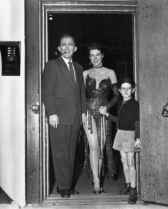 """""""Little Boy Lost""""Bing Crosby, Rosemary Clooney, Christian Fourcade1953 Paramount Pictures - Image 17203_0007"""