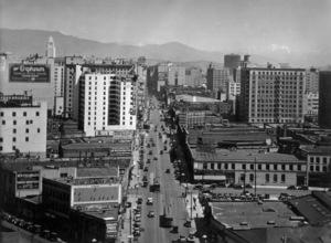 Los Angelescirca 1930© 1978 August Balbi - Image 17210_0002