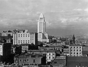 Los Angelescirca 1930© 1978 August Balbi - Image 17210_0003