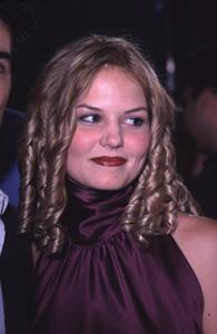 """Urban Legends: Final Cut"" Premiere.9/19/00.  Jennifer Morrison. © 2000 Glenn Weiner - Image 17222_0002"