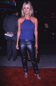 """Urban legends: Final Cut"" Premiere.9/19/00.  Maeve Quinlan. © 2000 Glenn Weiner - Image 17222_0003"