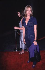 """""""Dancer In The Dark"""" Premiere.Rosanna Arquette.  9/26/00. © 2000 Glenn Weiner - Image 17231_0001"""