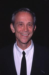 """""""Dancer In The Dark"""" Premiere.Joel Gray.  9/26/00. © 2000 Glenn Weiner - Image 17231_0005"""