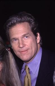 """""""Contender, The"""" Premiere.Jeff Bridges.  10/5/00. © 2000 Glenn Weiner - Image 17245_0002"""