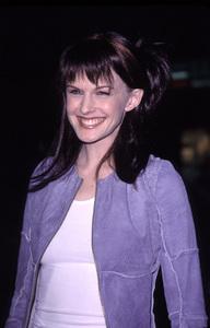 """Contender, The"" Premiere.Kathryn Morris.  10/5/00. © 2000 Glenn Weiner - Image 17245_0005"