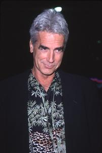 """Contender, The"" Premiere.Sam Elliot.  10/5/00. © 2000 Glenn Weiner - Image 17245_0007"
