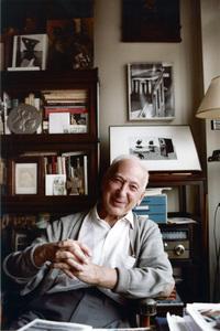 Photographer André Kertészcirca 1983© 1983 Sid Avery - Image 17253_0001