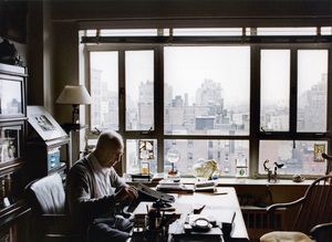 Photographer André Kertészcirca 1983© 1983 Sid Avery - Image 17253_0003