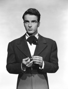 """""""The Heiress""""Montgomery Clift1949 Paramount Pictures** I.V. - Image 17257_0012"""