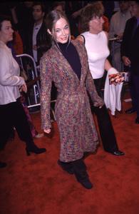 """""""Bedazzled"""" Premiere.Jennifer Gareis.  10/17/00. © 2000 Scott Weiner - Image 17264_0013"""