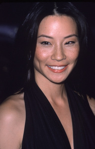 "Lucy Liu""Charlie"