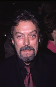 "Tim Curry""Charlie"