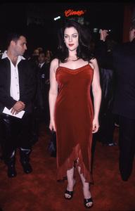 """Kim Director""""Blair Wtich 2: Book Of Shadows"""" Premiere, 10/23/00. © 2000 Glenn Weiner - Image 17270_0001"""
